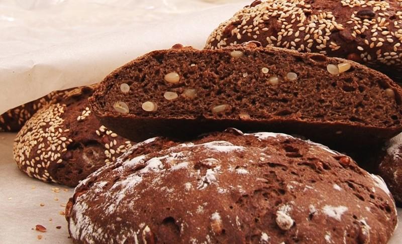 В Кузбассе начали печь таёжный хлеб