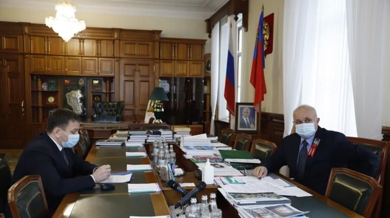 В 2020 году более 20 тысяч гектаров кузбасских земель вернули в сельскохозяйственный оборот