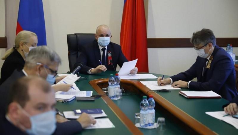 Сергей Цивилев: Обращения жителей позволяют менять жизнь в Кузбассе к лучшему